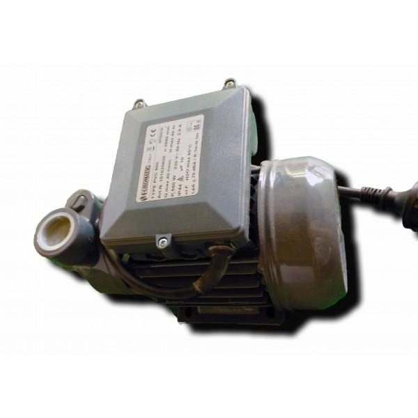 Ηλεκτρική αντλία μούστου 0,5hp