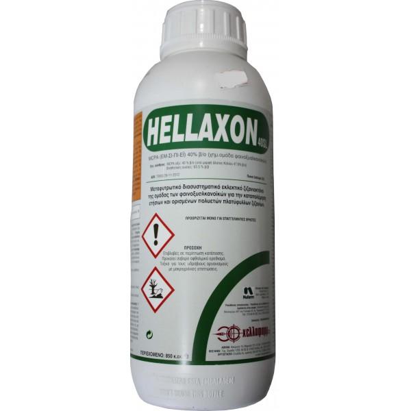 Ζιζανιοκτόνο HELLAXON 40 SL